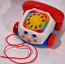 fisherpricetelephone