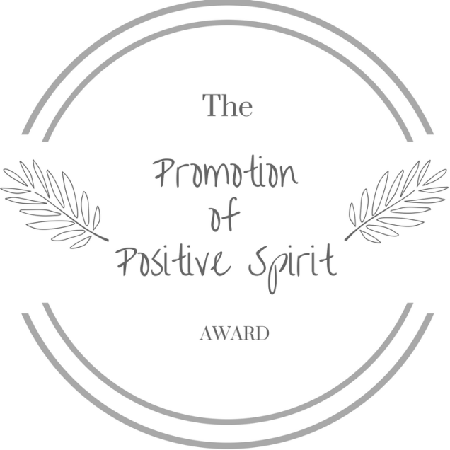 spirit award