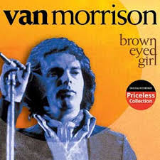 Brown Eyed Girl [Collectables] - Van Morrison | Release Info | AllMusic