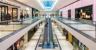 Upper Canada Mall | Oxford Properties Group